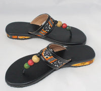 Slippers - Ladies - Nubian Goods