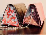 The Mogadishu Mini HandBag/Purse - Nubian Goods