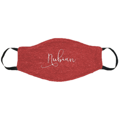 Nubian Face Mask - Nubian Goods