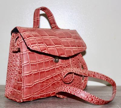 The Kigali Mini Handbag - Nubian Goods