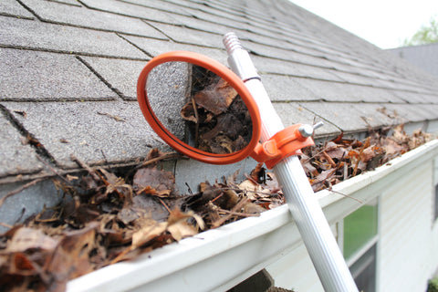 EZsmart Gutter Cleaning Kit