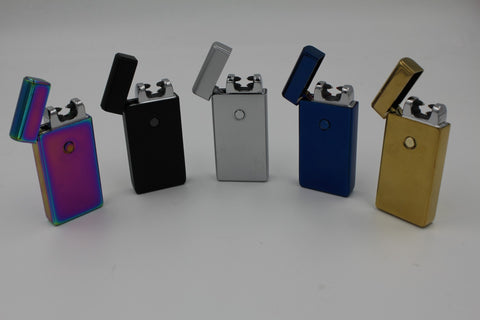 EZsmart Plasma Lighter