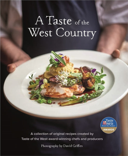 A taste of the west country recipe book 2016 forumfinder Choice Image