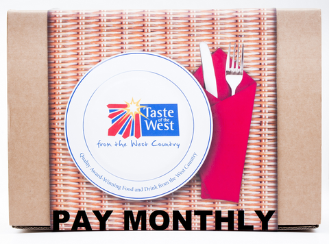 Pay Monthly - £53.99 Per Box Monthly Cost