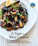 A Taste of the West Country Recipe Book 2017