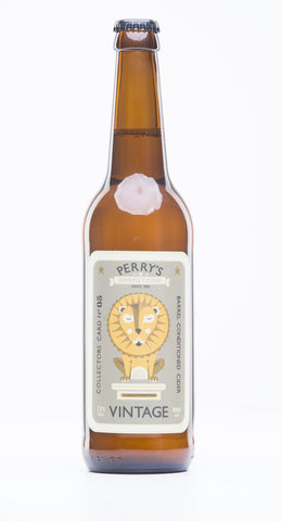 Perry's Cider - Vintage Cider 500ml
