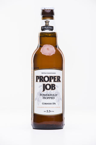 St Austell Brewery - Proper Job 500ml