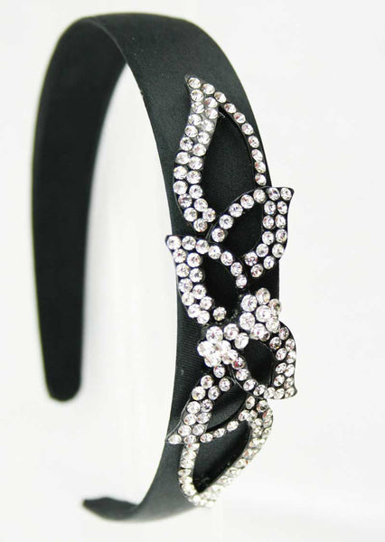 Diamante Hair Band