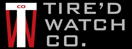 Tire'd Watch Company