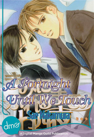 A Fortnight Until We Touch - emanga2