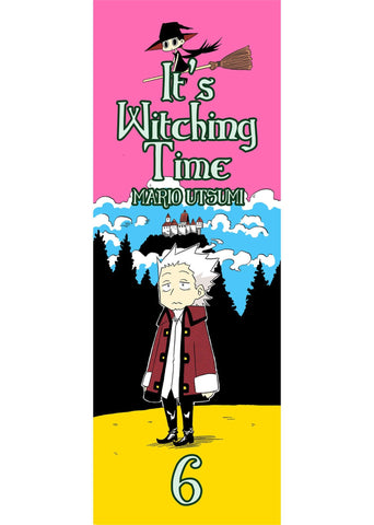 It's Witching Time! 2 - emanga2