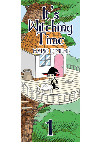 It's Witching Time! 1