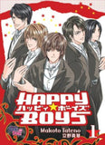 Happy Boys Bundle - emanga2