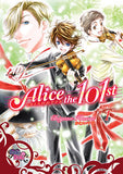 Alice the 1st Vol. 1 - emanga2