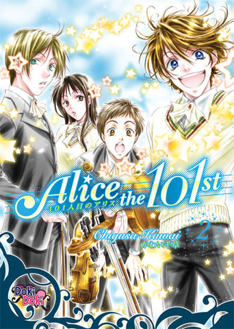 Alice the 1st Vol. 2 - emanga2
