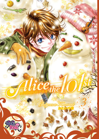 Alice the 1st Vol. 3 - emanga2