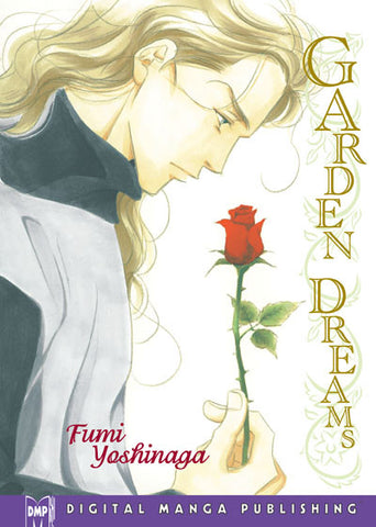 Garden Dreams - emanga2