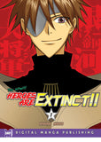 Heroes are Extinct!! Vol. 1 - emanga2
