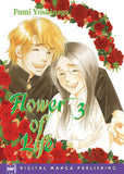 Flower of Life Vol. 3 - emanga2