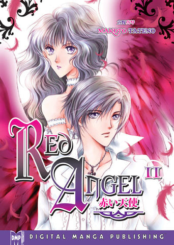 Red Angel Vol. 2 - emanga2