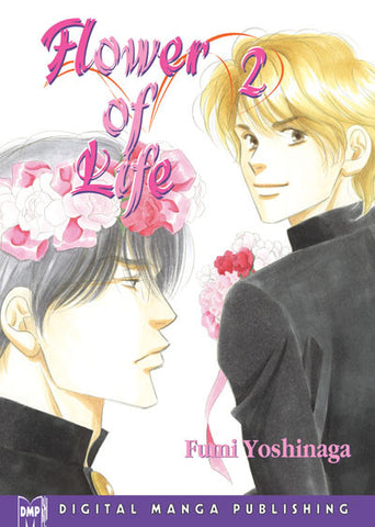 Flower of Life Vol. 2 - emanga2
