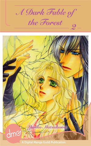 A Dark Fable of the Forest Vol.2 - emanga2