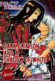 Dark Crimson And A Shadow Of White - emanga2