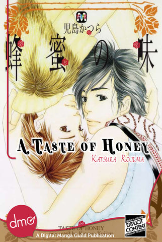 A Taste Of Honey - emanga2