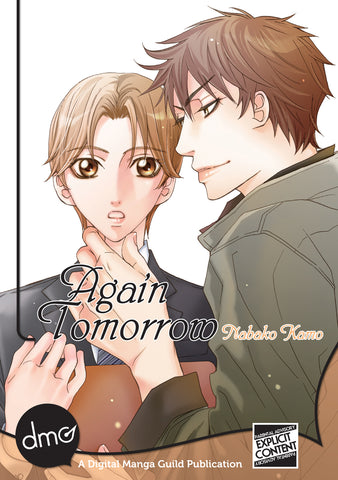 Again Tomorrow - emanga2