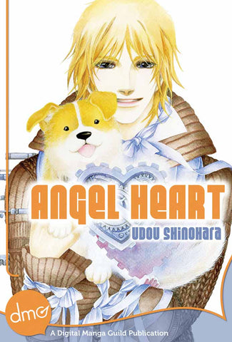 Angel Heart - emanga2