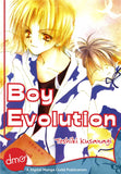 Boy Evolution - emanga2