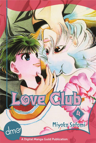 Love Club Vol. 4 - emanga2