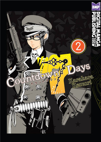 Countdown 7 Days Vol. 2 - emanga2