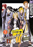 Countdown 7 Days Vol. 3 - emanga2