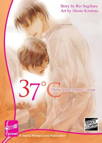 37°C - Thirty Seven Degrees Celsius - emanga2