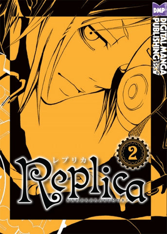 Replica Vol 2 - emanga2