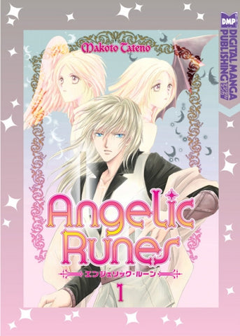 Angelic Runes Vol. 1 - emanga2