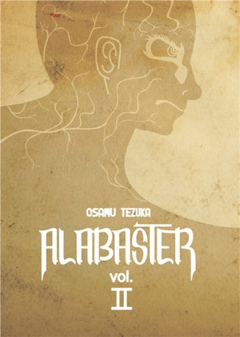 Alabaster Vol. 2 - emanga2
