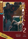Maohden Vol 2 (Novel) - emanga2
