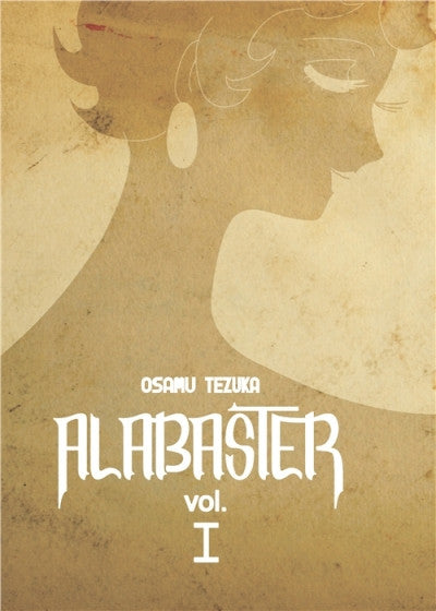 Alabaster Vol. 1 - emanga2