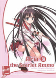 Aria the Scarlet Ammo (Novel) Vol. 2 - emanga2