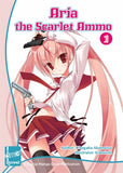 Aria the Scarlet Ammo (Novel) Vol. 1 - emanga2