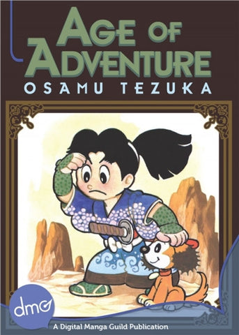 Age of Adventure - emanga2