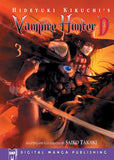 Vampire Hunter D Vol. 3 - emanga2