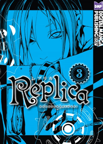 Replica Vol 3 - emanga2