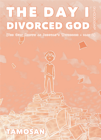 The Day I Divorced God (Digital)