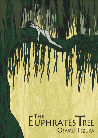 The Euphrates Tree - emanga2