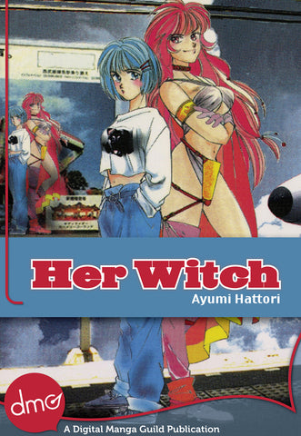 Her Witch - emanga2