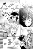 I Can Feel Your Hand - emanga2