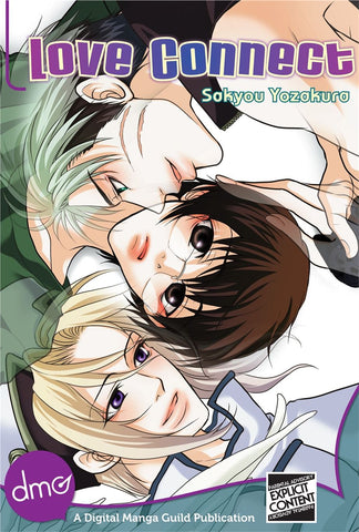 Love Connect - emanga2
